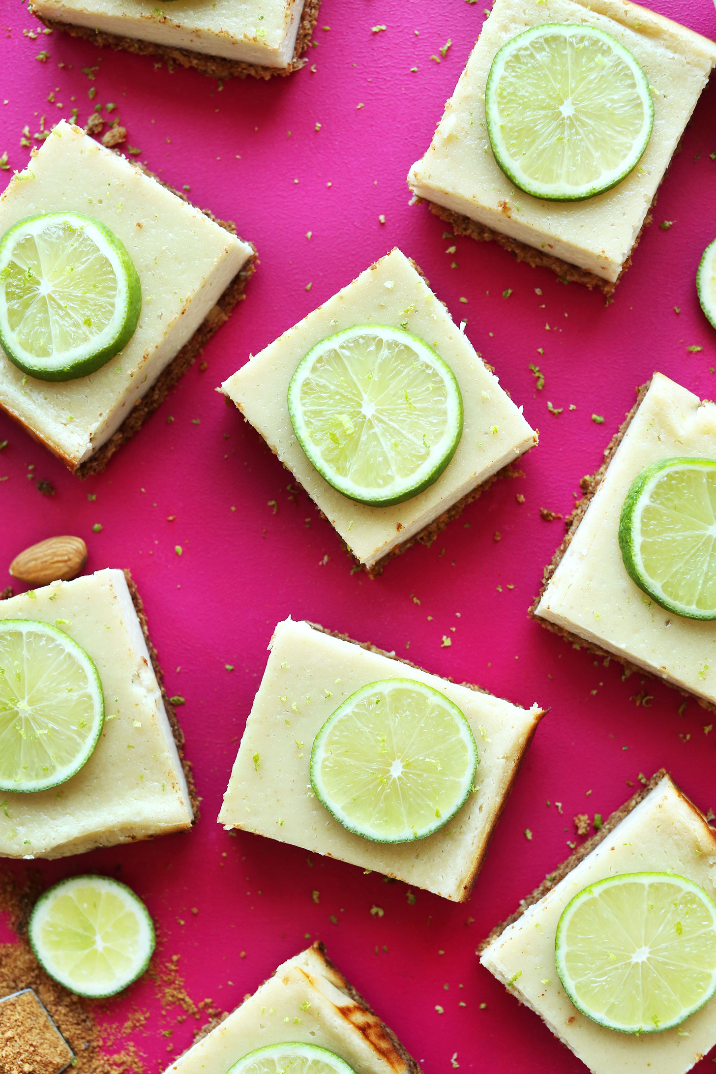 easy-key-lime-pie-bars-vegan-glutenfree-and-naturally-sweetened-just-10-basic-ingredients-required-lime-dessert-recipe-summer