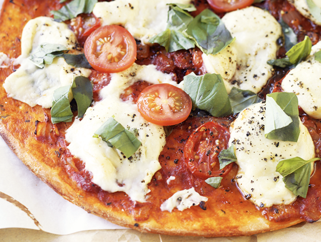 The ultimate vegan pizza recipe guide