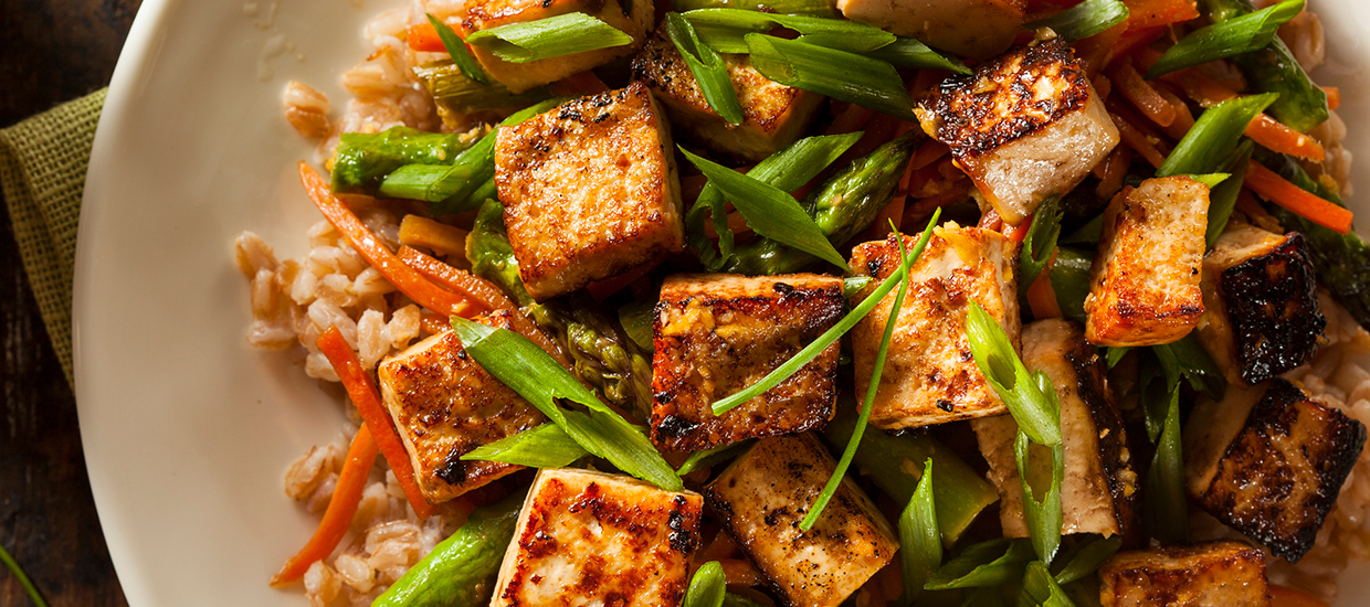 The complete guide to marinating tofu – featuring 26 marinade recipes!