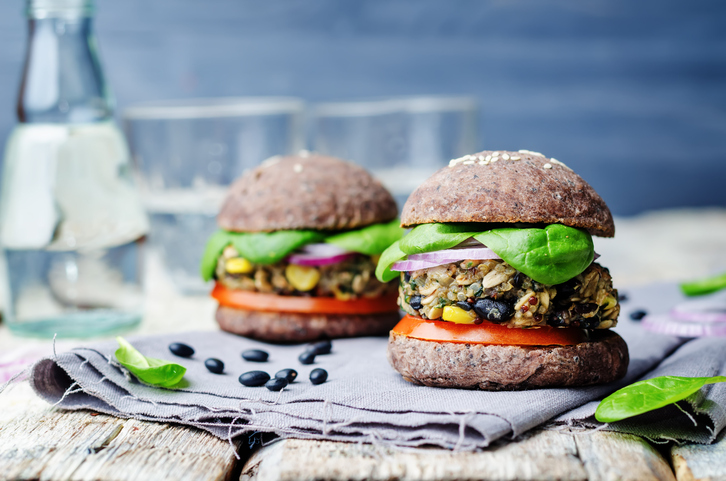vegan gut health