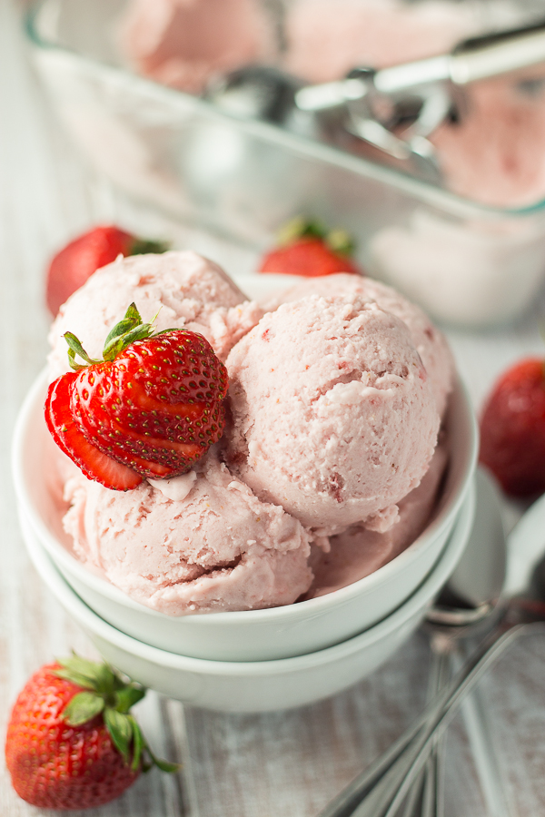 Keep Your Cool With These Vegan Ice Cream Recipes