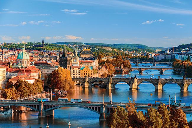 A vegan's guide to… Prague