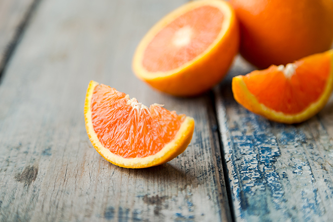 Vitamin C: Where to get it on a vegan diet