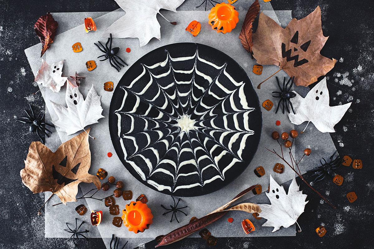 22 scarily delicious vegan Halloween recipes
