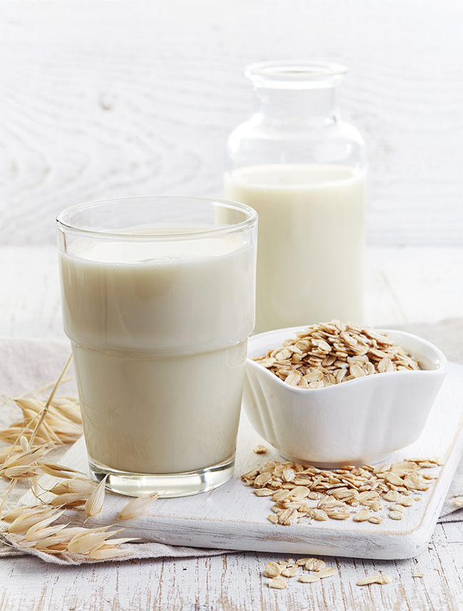 The white stuff: Which plant milk is the most nutritious?