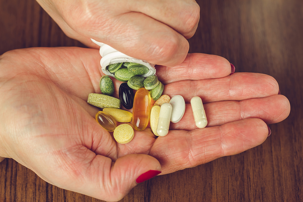 Do vegans need to take supplements