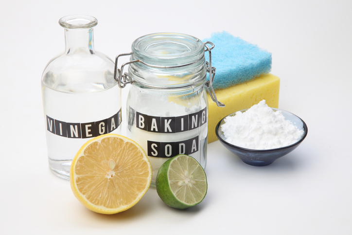 How to make your own natural vegan cleaning products