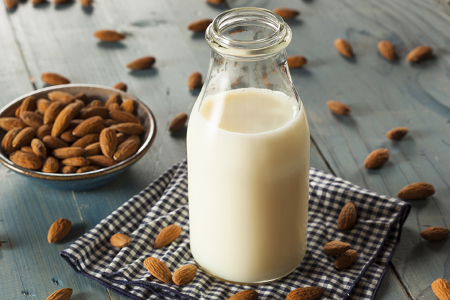 the best vegan milk