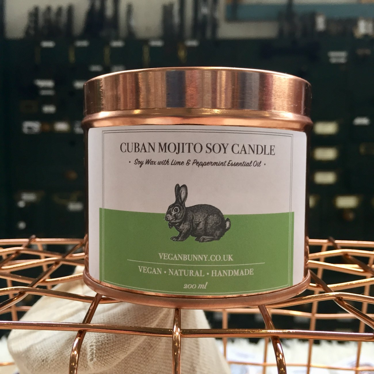 best vegan candles uk