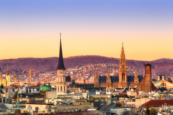 A vegan's guide to Vienna