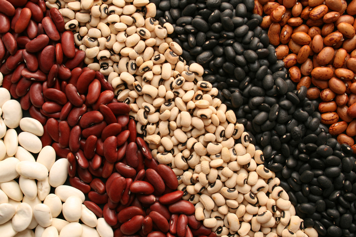 health benefits of pulses