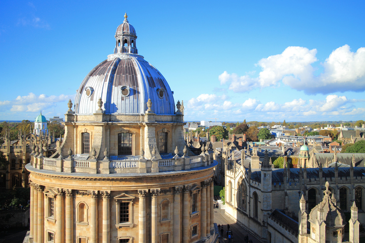 vegan guide to oxford