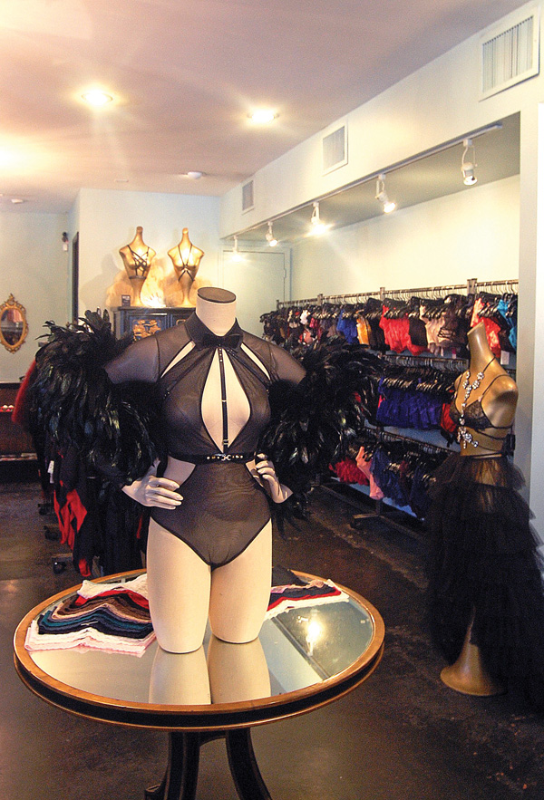 Trashy Diva New Orleans