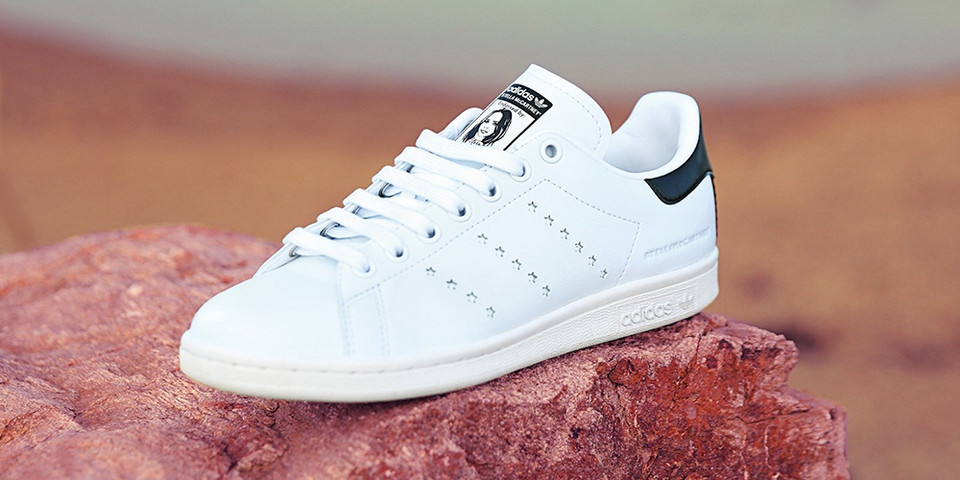 stella mccartney stan smith shoe