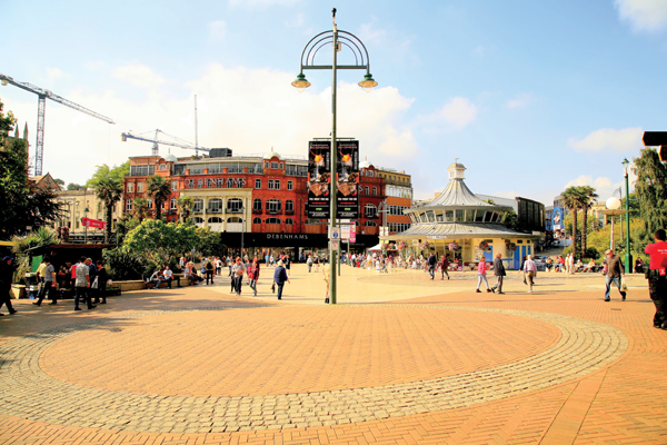 Bournemouth 10
