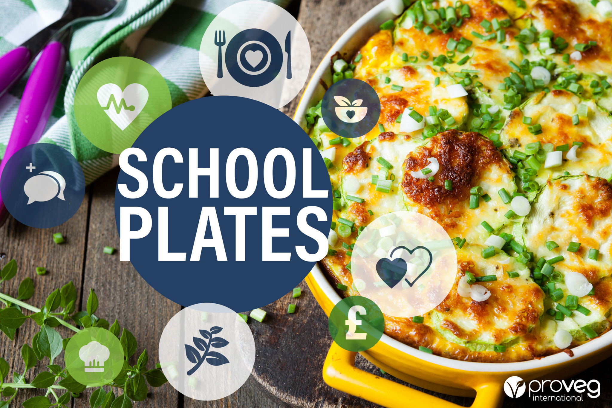 primary school meals go meat-free