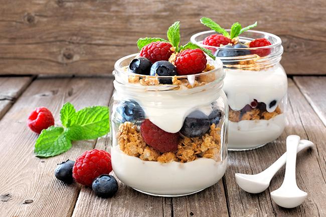 how to make vegan yoghurt