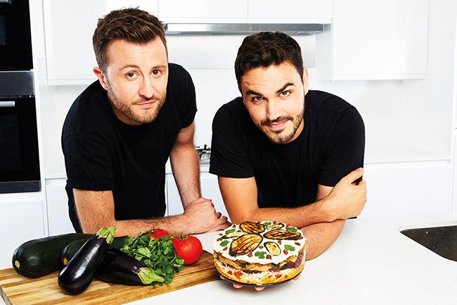 bosh to release new cookbook