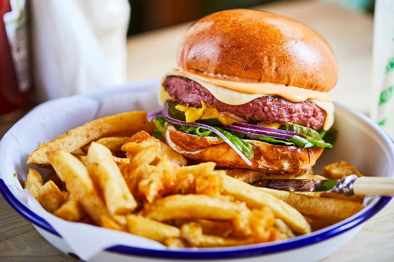 beyond burger uk honest burgers