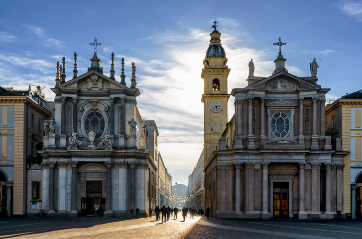 A vegan's guide to Turin