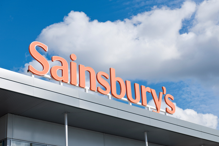 sainsbury's vegan products