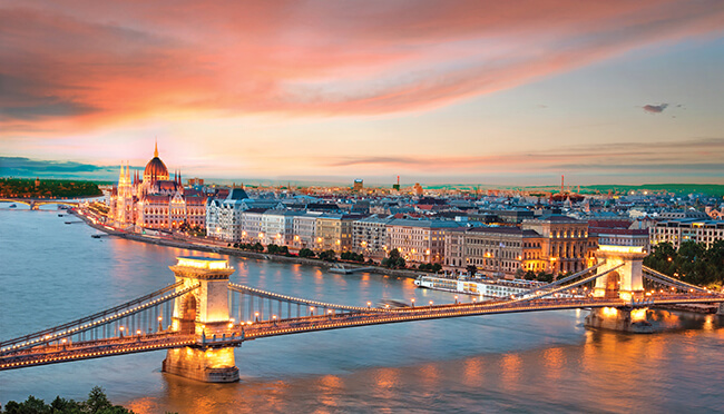 A vegan's guide to… Budapest