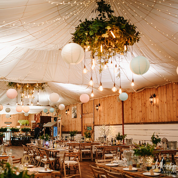 Vegan Wedding Venues