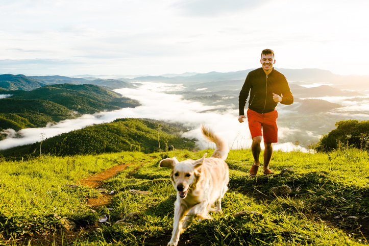 combatting depression with nature