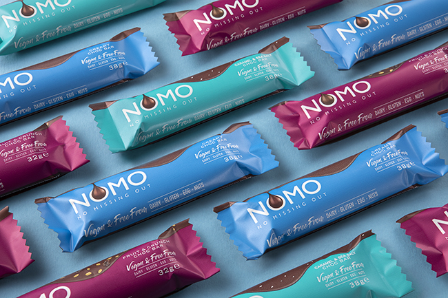 nomo chocolate