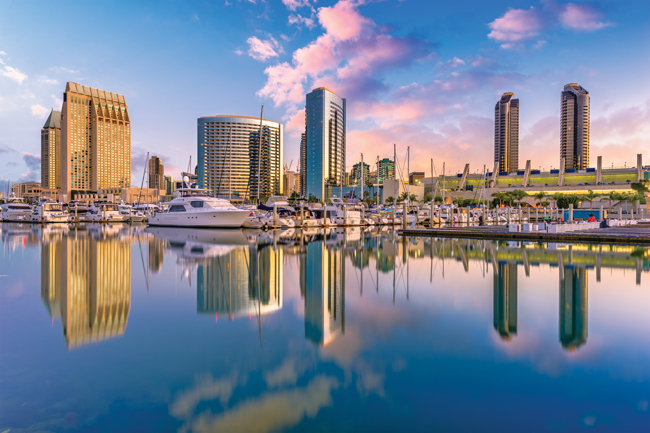 A vegan's guide to… San Diego