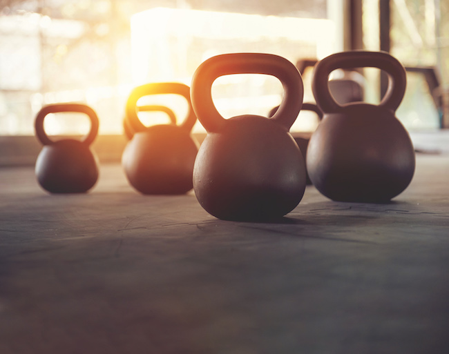 weight training on a plant-based diet