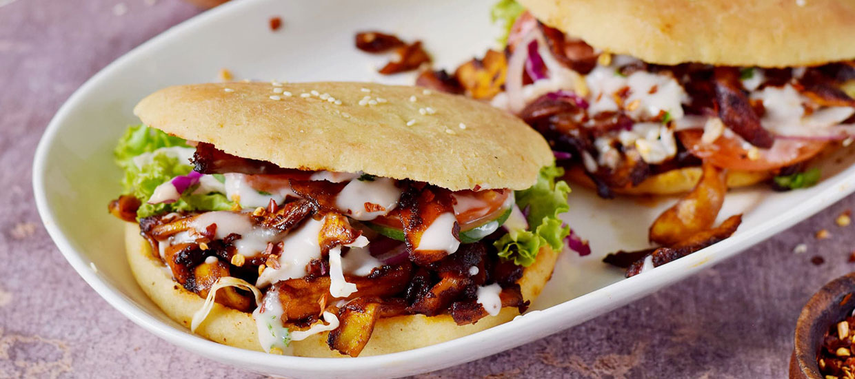 21 vegan kebab recipes for your summer BBQ party