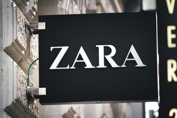 zara sustainable fabrics