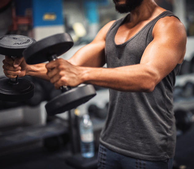 quorn protein builds muscle better than milk