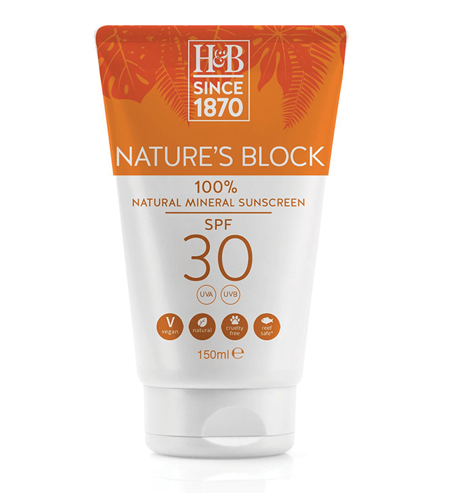best reef-safe vegan sunscreens