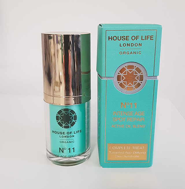 house of life vegan skincare