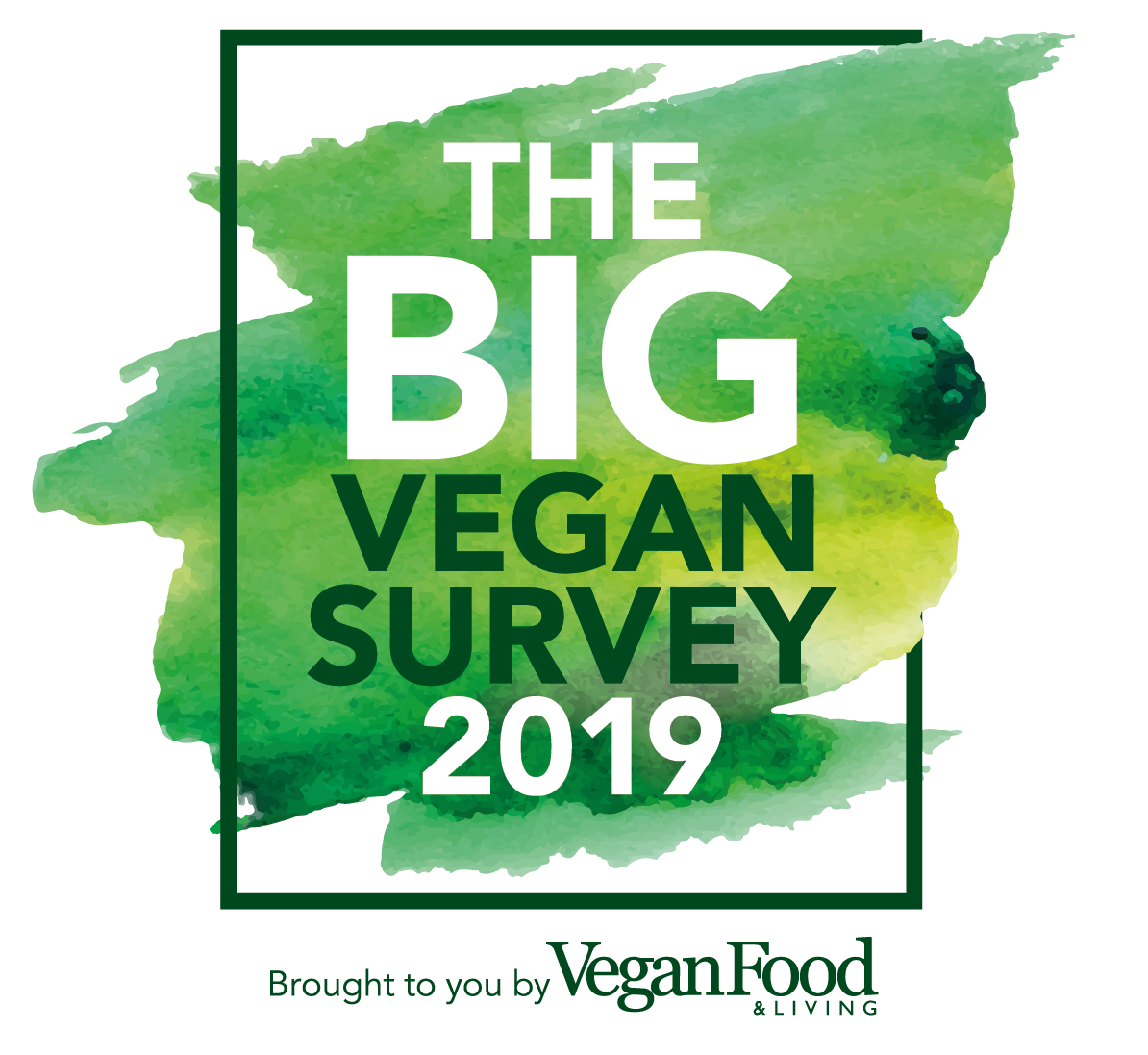 The Big Vegan Survey 2019