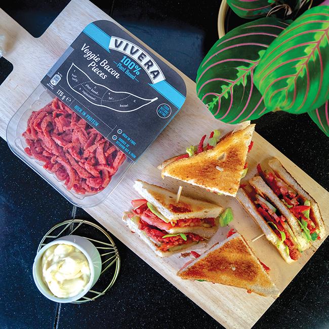 best vegan bacon alternatives