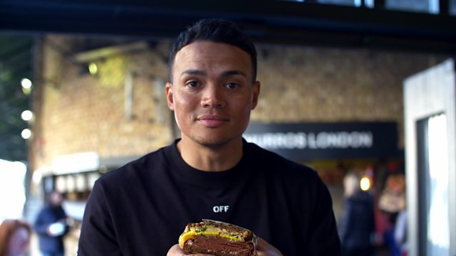 vegan football documentary bbc