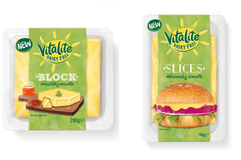 vitalite vegan cheese