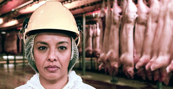 A new documentary investigating the environmental impact of meat to air on BBC One tonight