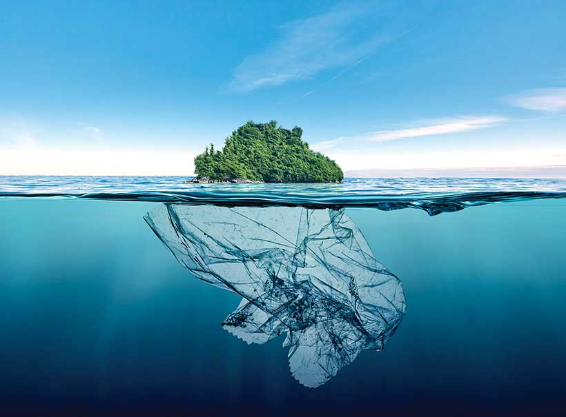 You vs climate crisis