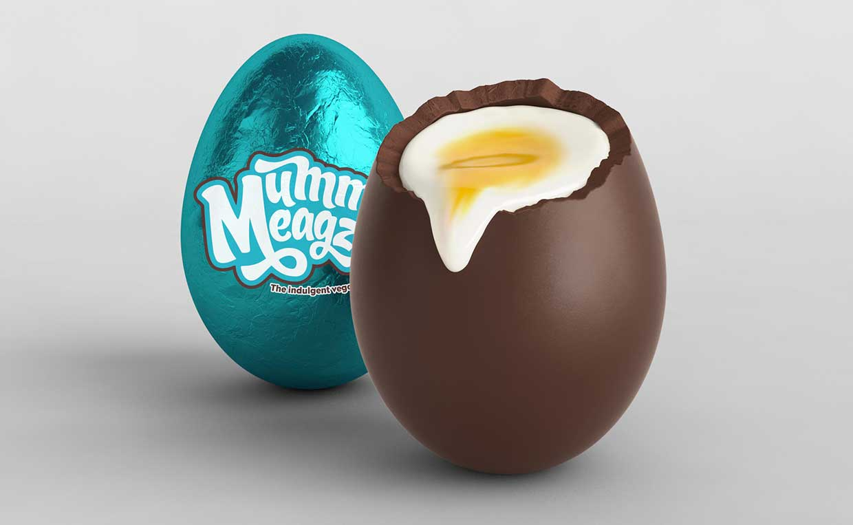 The Best Vegan Easter Eggs Chocolates For 2020