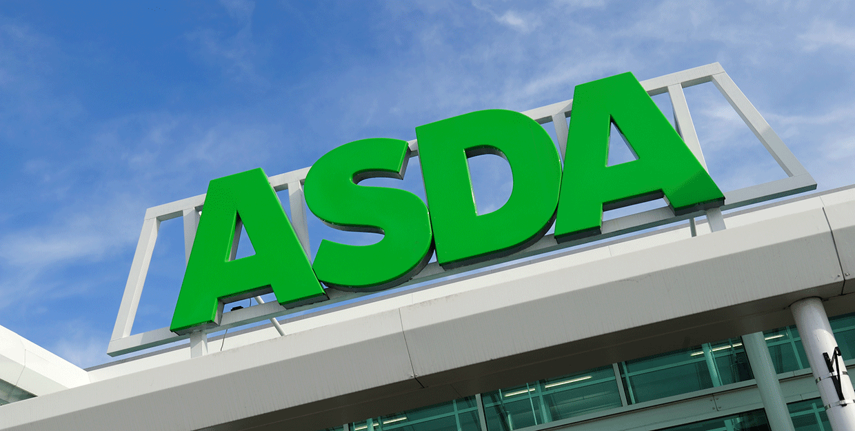 Searches for 'vegan' increase by over 400% on Asda's website during Veganuary