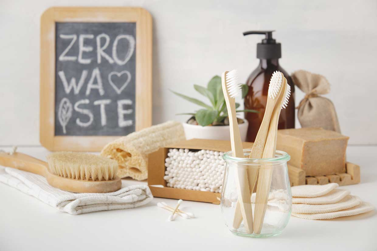 14 vegan swaps to make your bathroom plastic-free and eco-friendly