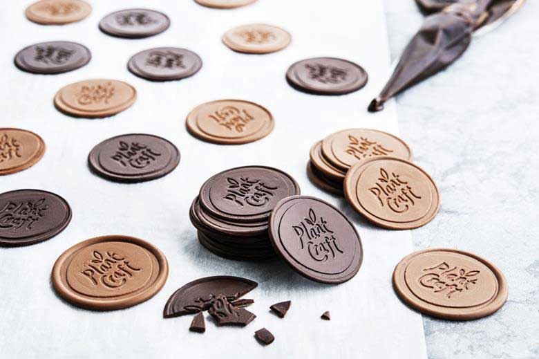 Barry Callebaut plans to open a dedicated dairy-free chocolate factory