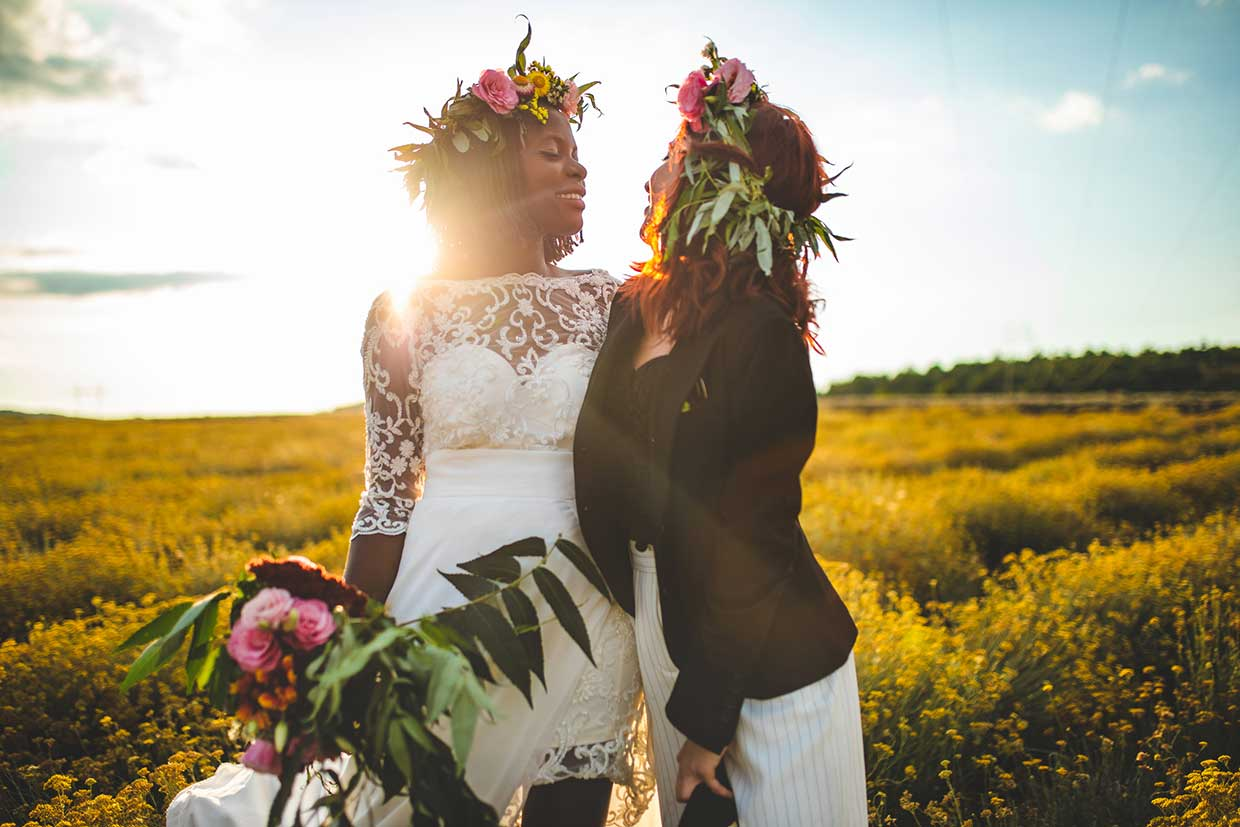 Berkshire's first ever eco-friendly vegan wedding fair is coming to Reading