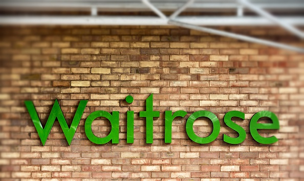 Sales of vegan products at Waitrose have risen by 13% since last year