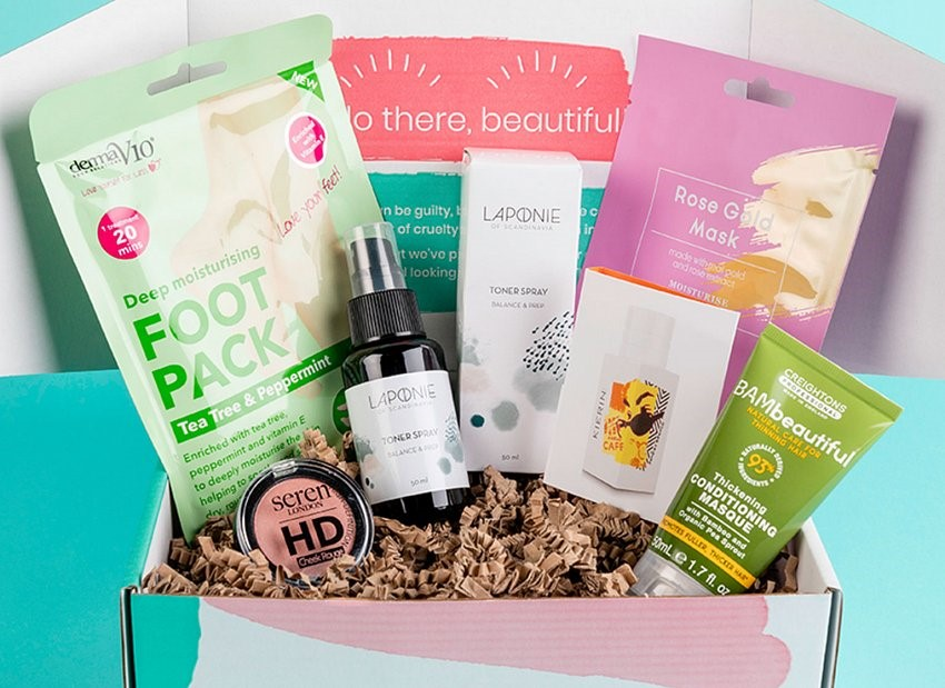 The best vegan subscription boxes and gift boxes