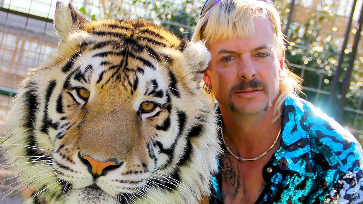 Netflix's 'Tiger King' is a wake-up call for all big cat exploitation